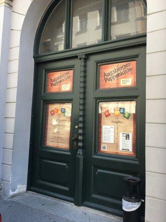 Augsburger Puppentheatermuseum: photo0.jpg