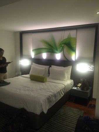 Flora Grand Hotel: i liked that