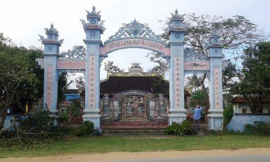 Mai Xa Village