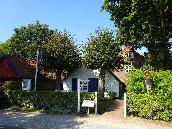 Franz Radziwill Haus