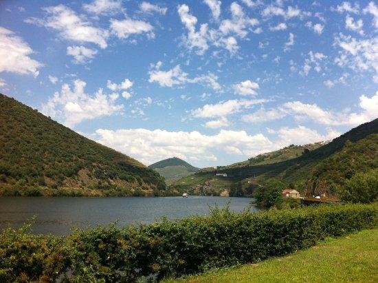 Valenca Do Douro, Portugal : View 01