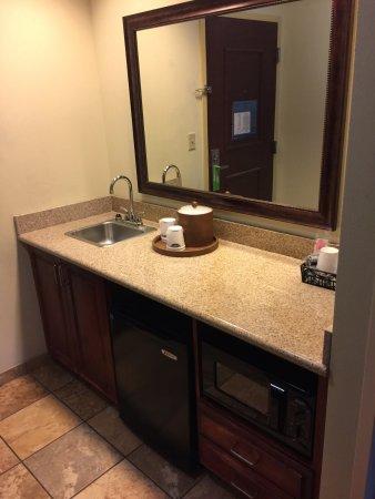 Hampton Inn & Suites Thibodaux: photo5.jpg
