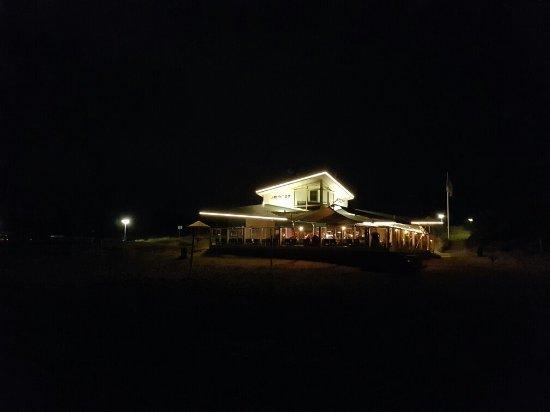 Brouwershaven, เนเธอร์แลนด์: At night