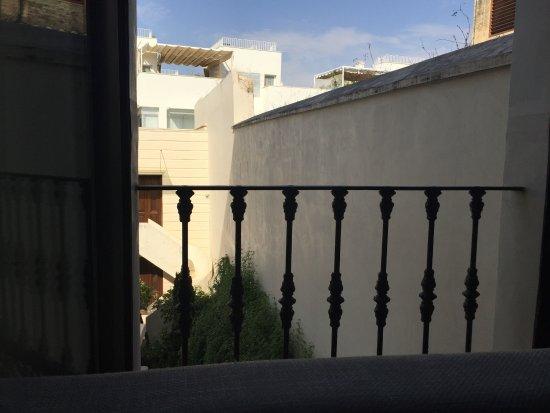 Hotel Palacio de Villapanes: Room 221