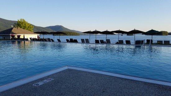 The Sagamore Resort: 20160907_183416_large.jpg
