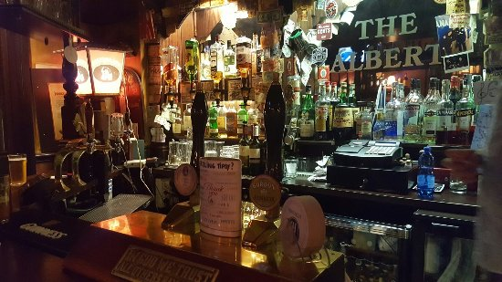 The Albert Pub: 20160912_212312_large.jpg