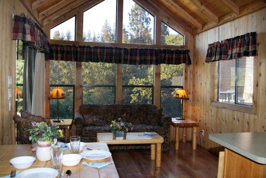 Yosemite Pines Rv Resort And Family Lodging Updated 2019