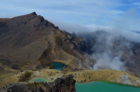 Tongariro National Park, New Zealand: photo2.jpg
