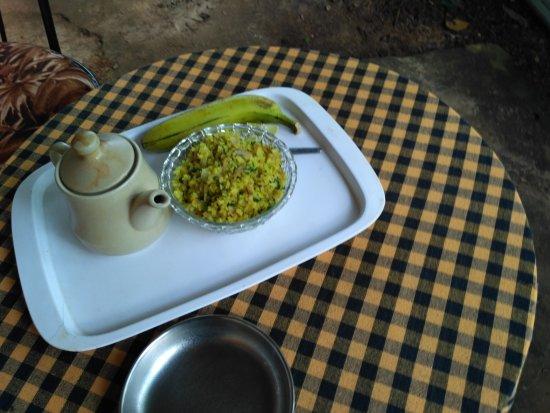 Veg Restaurants In Goa Near Calangute