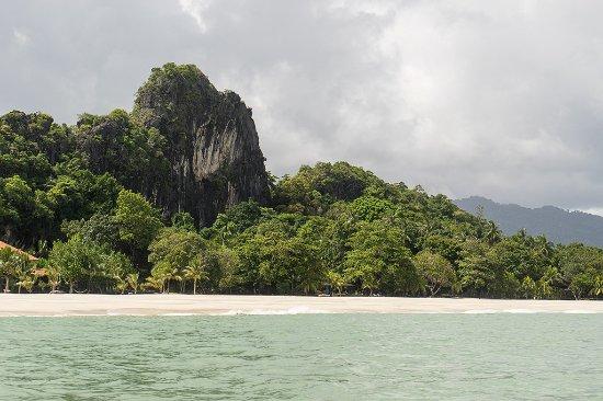 Four Seasons Resort Langkawi, Malaysia: From a Kayak