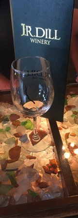 J.R. Dill Winery: photo0.jpg