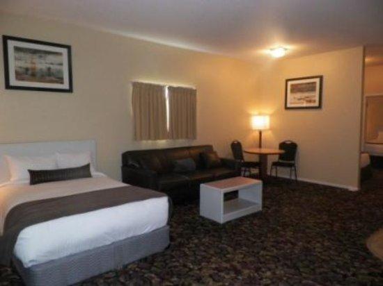 크레스톤 호텔 사진