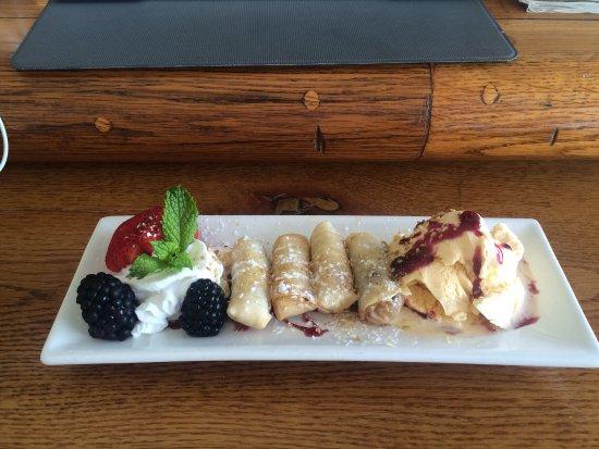 Westerly, RI: Amazing food