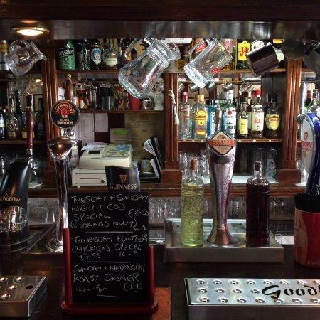 Goodfellas Bar Tenerife