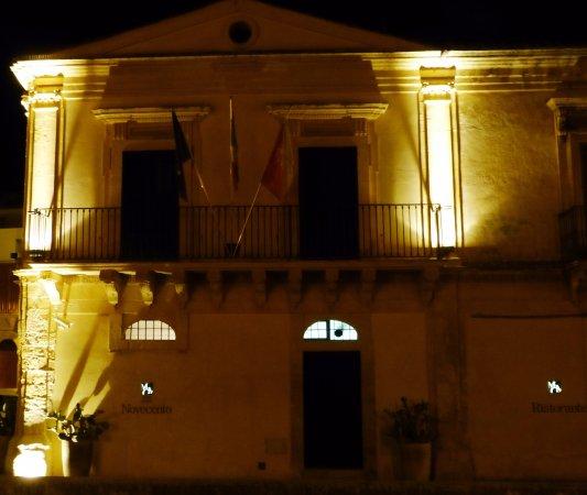 Hotel Novecento Photo