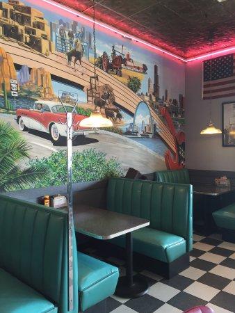 Romeoville, IL: Fat Ricky's