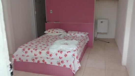 Saubara, BA: o queridinho dos casais o quarto rosa