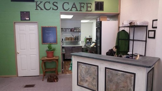 North East, PA: KCS Cafe