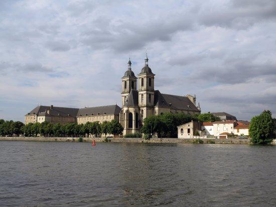 Pont-a-Mousson