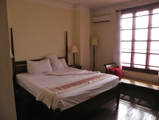 Zdjęcie Hotel Khamvongsa