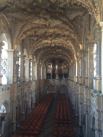 Zelandia, Dinamarca: Kirken
