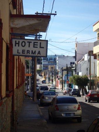 Hotel Lerma: Exterior