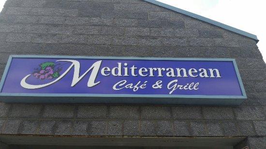Fogelsville, Пенсильвания: Medierranean