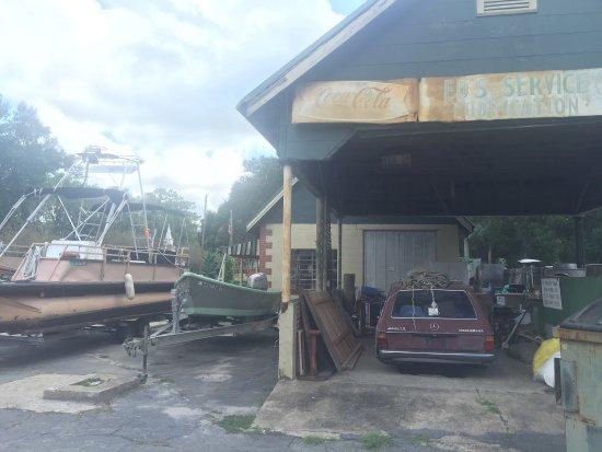 Woodbine, จอร์เจีย: photo0.jpg