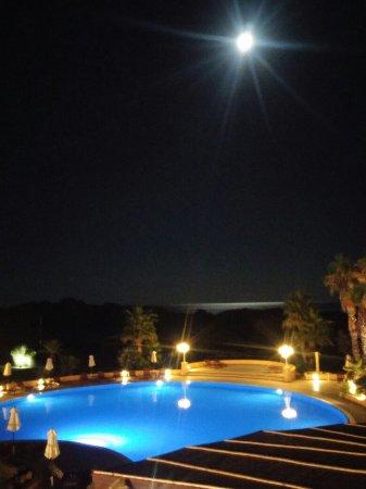 Luna Sul Mare Picture Of Sant Elmo Beach Hotel Castiadas