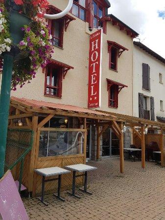 Bourg-Madame, Francia: 20160917_135529_large.jpg