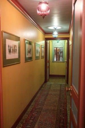 Hotel Albergo 이미지
