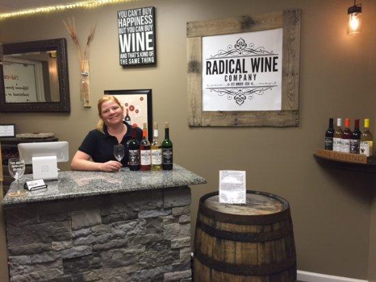 Radical Wine Company