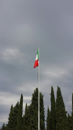 Fogliano Redipuglia, Italia: 20160910_123315_large.jpg