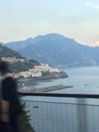 Beautiful Amalfi location - great stay