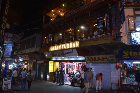 Urban turban mussoorie restaurant reviews phone number - Mussoorie hotels with swimming pool ...