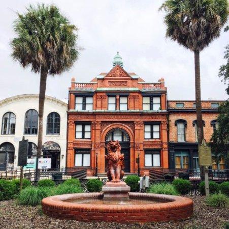 Savannah Taste Experience Food Tours