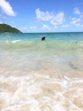Vieux Fort, St. Lucia: photo3.jpg