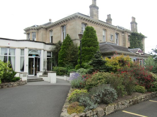 Grangemouth, UK: Grange Manor