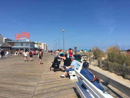 Rehoboth Beach Boardwalk: photo0.jpg
