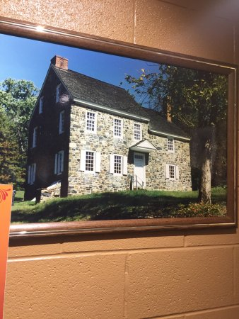Chadds Ford, PA: Excellent explanation of the battle