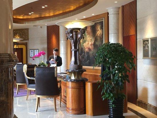 Grand Noble Hotel: photo0.jpg