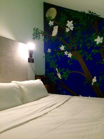Bilde fra New Majestic Hotel