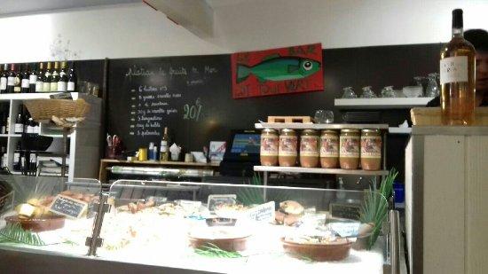 La Pigouille - Bar a Huitres : 20160915_203609_large.jpg