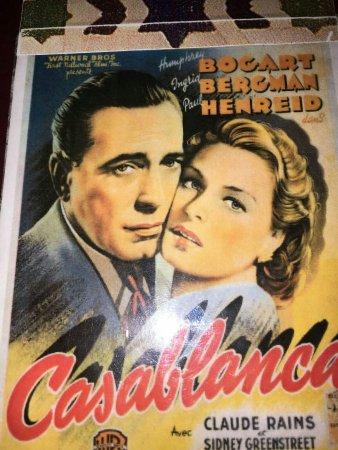 Foto de Casablanca Cafe