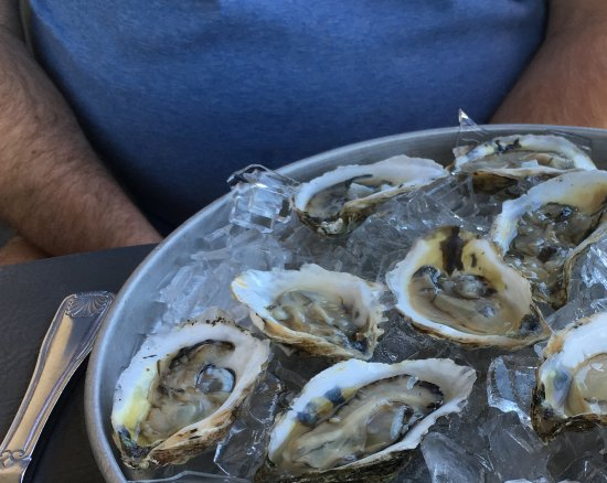 Westbrook, CT: Oysters