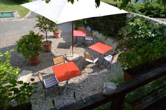 Der Maruzzella-Garten