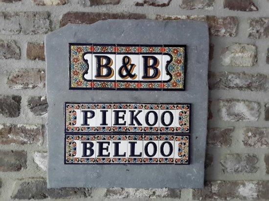 Weert, Nederländerna: heerlijke B and B