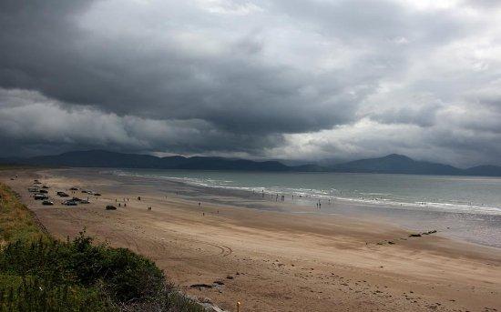 Inch, أيرلندا: Inch Beach