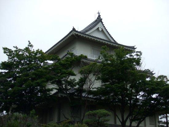 Kazo, Japan: 郷土史料展示室