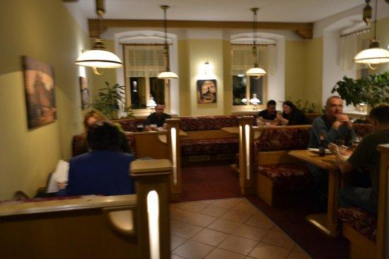 Hotel Praha Potstejn